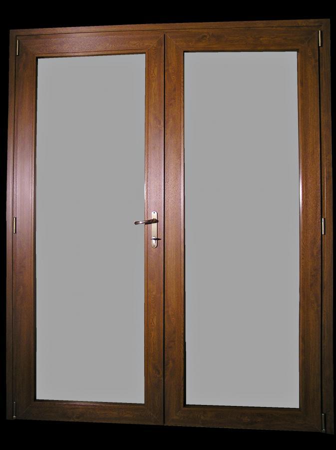 Puerta de pvc stunning ampliar imagen with puerta de pvc - Puertas plegables baratas ...